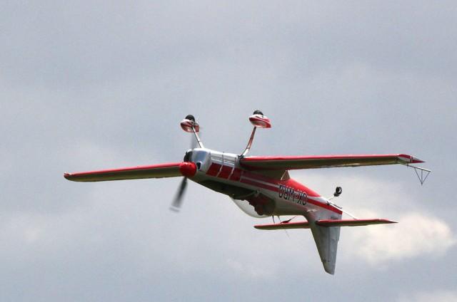 Historický vývoj letounů ZLIN