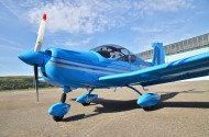 ZLIN AIRCRAFT Sales Continue to Grow