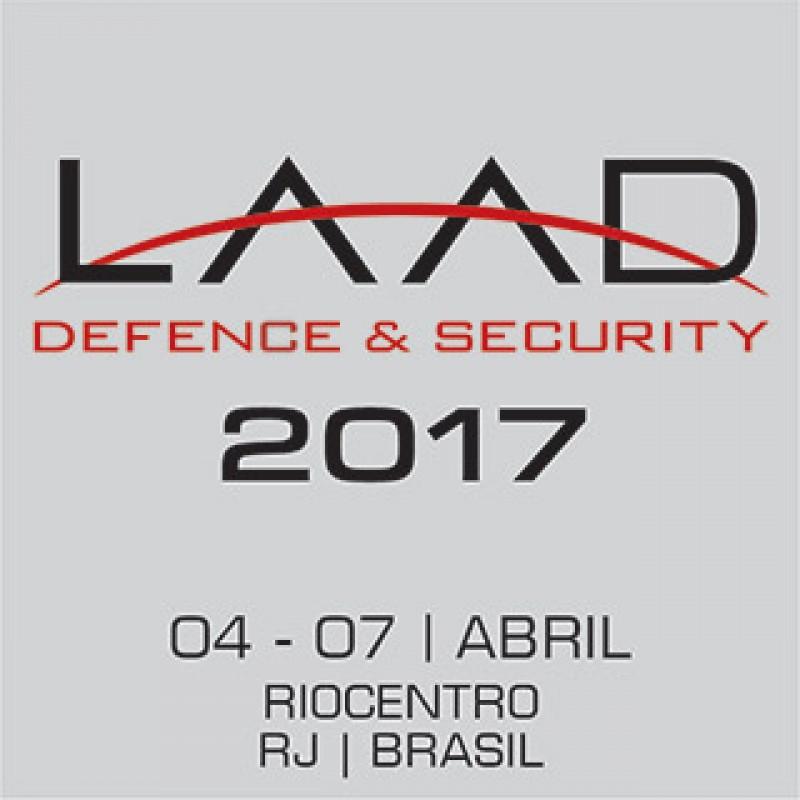 ZLIN AIRCRAFT at LAAD 2017